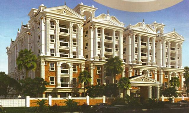 2,3bhk Apartments for Sale in Manikonda Manikonda at SM Sai Hillls