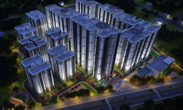 3bhk Apartments for Sale in Kondapur Kondapur at SMR Vinay ICONIA