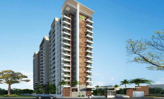 3,4bhk Apartments for Sale in Banashankari Banashankari at SNN Raj Spiritua