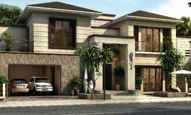 4bhk Villa for Sale in Devanahalli Devanahalli at Sobha Lifestyle Legacy