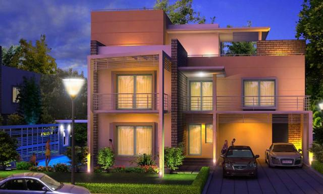 4bhk Villa for Sale in Devanahalli Devanahalli at Sobha Lifestyle