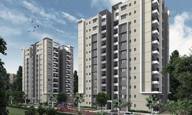3,4bhk Apartments for Sale in Bellandur Bellandur at Sobha Marvella