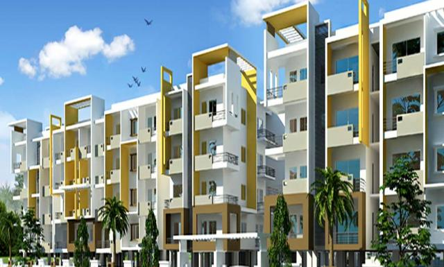 3bhk Apartments for Sale in Bellandur Bellandur at Sonestaa Iwoods