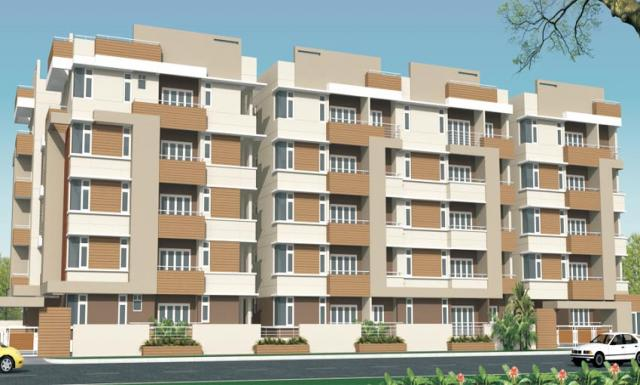2,3bhk Apartments for Sale in White Field White Field at Springseas Sunshine