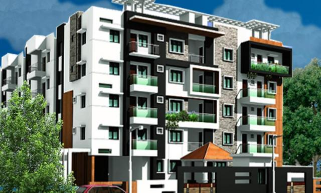 2,3bhk Apartments for Sale in HOODI HOODI at Sri Garnet Park