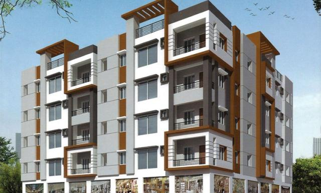 2,3bhk Apartments for Sale in Kphb Colony Kphb Colony at Sri Krishna Lake View