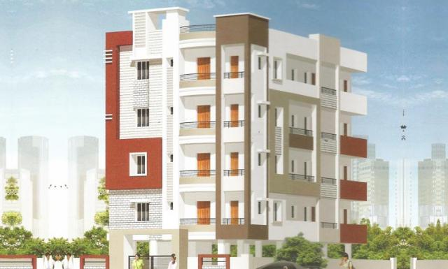 2bhk Apartments for Sale in Suchitra Suchitra at Sri Ramoju Residency