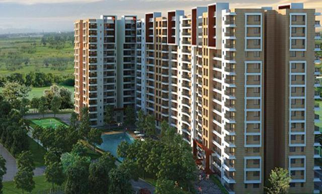 2,3bhk Apartments for Sale in Bellandur Bellandur at Sterling Ascentia