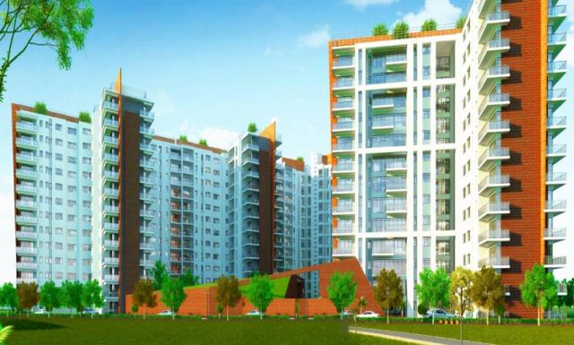 3,4bhk Apartments for Sale in Koramangala Koramangala at Sterling Infinia