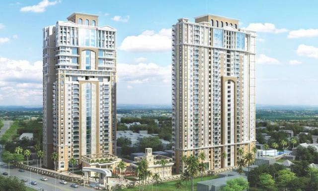 3bhk Apartments for Sale in Koramangala Koramangala at Sunanda Residency