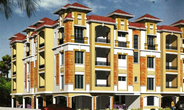 3bhk Apartments for Sale in Banjara Hills Banjara Hills at UMA Park View