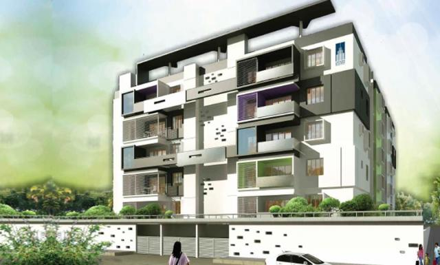 2,3bhk Apartments for Sale in Jp Nagar Jp Nagar at UNICON Whiteleaf
