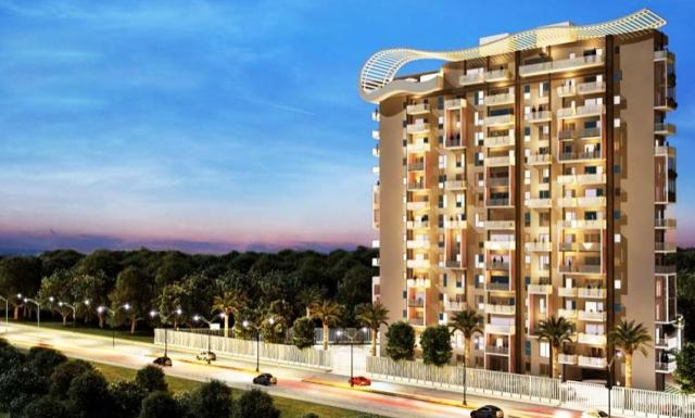 3,4bhk Apartments for Sale in Yelahanka Yelahanka at Unishire Belvedere Premia