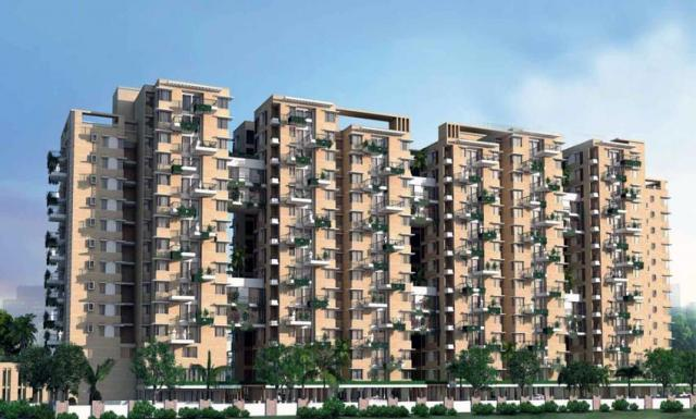 2,3,4bhk Apartments for Sale in Hebbal Hebbal at Unishire Terraza