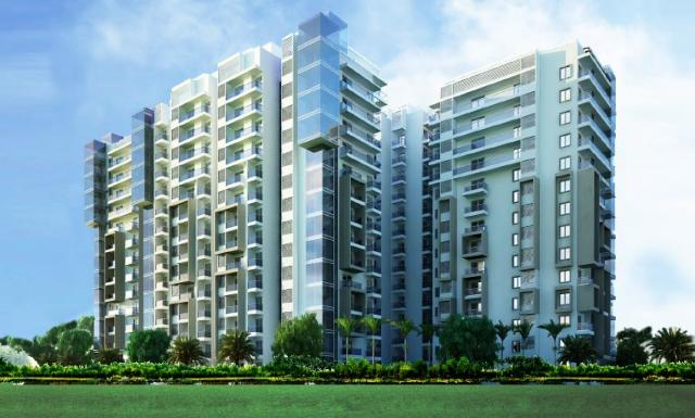 2,3bhk Apartments for Sale in JAKKUR JAKKUR at Unishire Triumph