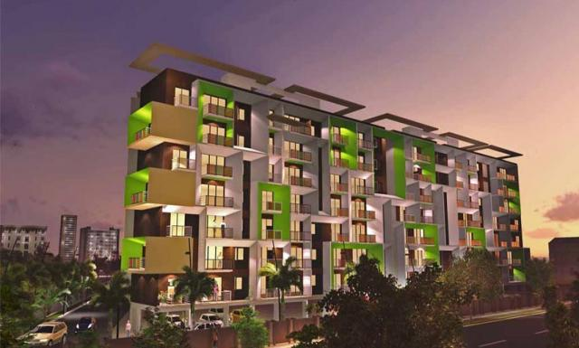 2,3bhk Apartments for Sale in JAKKUR JAKKUR at Unishire Verzure