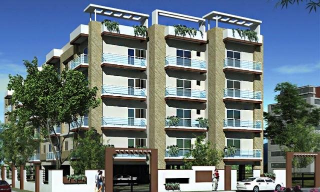 2,3bhk Apartments for Sale in Ibblur Ibblur at Urban Lake Front