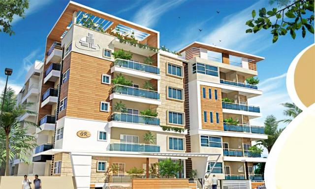 2,3bhk Apartments for Sale in Bellandur Bellandur at USHODAYA ELEGANZA