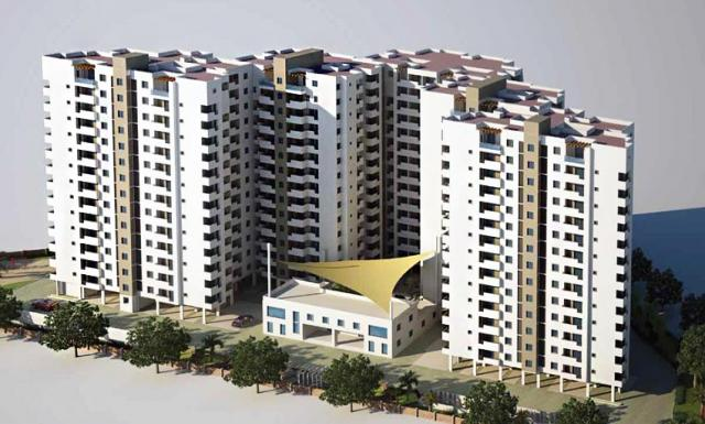 2,3bhk Apartments for Sale in Yelahanka Yelahanka at Veracious Vani Vilas