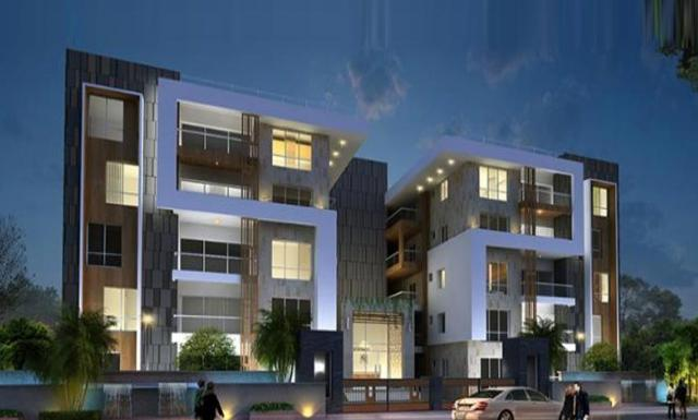 3,4bhk Apartments for Sale in Banjara Hills Banjara Hills at White House CELESTIA