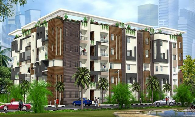 2,3bhk Apartments for Sale in White Field White Field at Whitestone Veroso